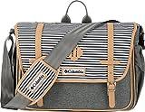 Columbia Sunshine Springs Messenger, Baby Diaper Bag, Grey