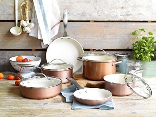 Trisha-Yearwood-Royal-Precious-Metals-10-Piece-Non-Stick-Ceramic-Cookware-Set-Copper