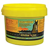 Product review for Finish Line Easywillow Pain Management 1.8 lbs