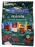 Ghirardelli Chocolate Minis Holiday Assortment XL