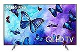 Samsung QN75Q6 Flat 75' QLED 4K UHD 6 Series Smart TV 2018