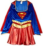 Supergirl Costume - X-Small - Dress Size 2-6