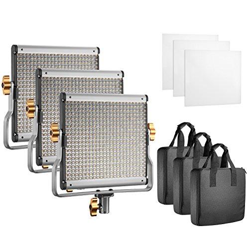 Neewer Bi Color LED Light