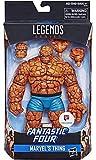 Marvel Legends La Mole (The Thing) Los 4 Fantásticos (Fantastic 4)
