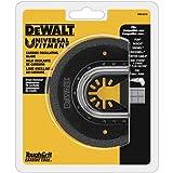 DEWALT Dwa4219 Oscillating Carbide Grout Removal Blade