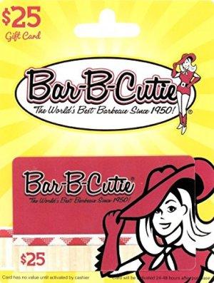 Bar-B-Cutie Gift Card