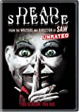 Dead Silence poster thumbnail