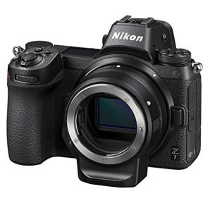 Nikon-Z7-FX-Format-Mirrorless-Camera-Body-with-Mount-Adapter-FTZ