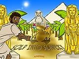 Sold into Slavery | The Life of Joseph