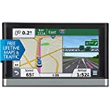Garmin nüvi 2597LMT 5-Inch Portable Bluetooth Vehicle GPS with Lifetime Maps and Traffic (Discontinued by Manufacturer)