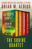 The Squire Quartet: Life in the West, Forgotten Life, Remembrance Day, and Somewhere East of Life