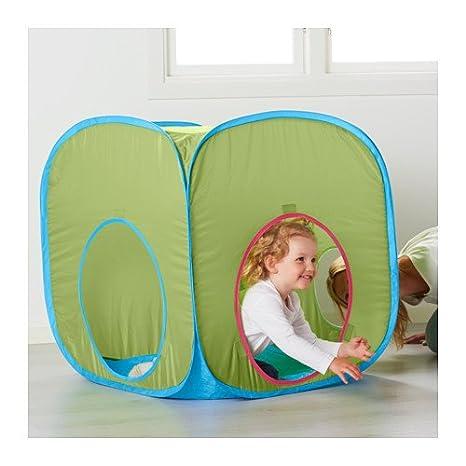 Ikea Busa Tenda Gioco Per Bambini Amazonit Casa E Cucina