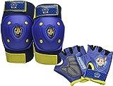 Paw Patrol Bell Skye Pad & Glove Set