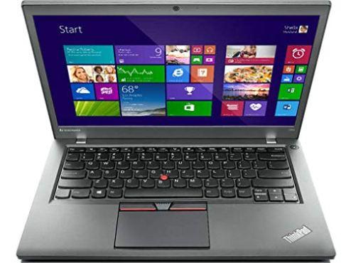 Lenovo-14-ThinkPad-T450-Ultrabook-HDF-1600x900-Core-i5-5300U-8-Go-de-RAM-Disque-SSD-256-Go-Webcam-WiFi-Bluetooth-USB-30-Windows-10-Pro-Clavier-AZERTY-Francais-Reconditionne