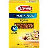 Barilla Plus Pasta, Rotini, 14.5 oz,(Packaging may vary)