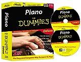 eMedia Piano For Dummies Deluxe (2 volume set)
