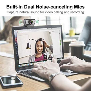 Wide-Angle-Webcam120-Degree-View-Spedal-920-Pro-Video-Conference-Distance-Learning-Remote-Teaching-Camera-Full-HD-1080P-Live-Streaming-Web-Cam-with-Built-in-Microphone-for-Mac-PC-Laptop-Desktop