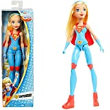 Mattel DC Super Hero Girls Muñeca de Entrenamiento Supergirl 2