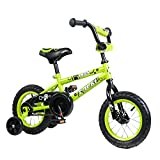 Tauki Kid Bike BMX Bike for...