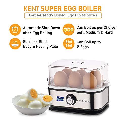 kent egg boiler