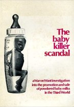 Baby Killer Scandal: War on Want Investigation into the Promotion ...