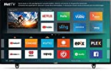 """Philips 55"""" Class 4K UHD LED TV with HDR 10 and Smart TV (55PFL5703/F7)"""