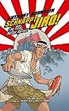 Schnappt Jiro!: Eine Sushi-Mörder-Ballade
