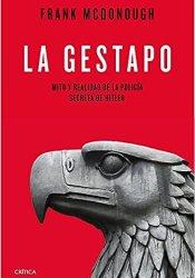 La Gestapo, de Frank McDonough
