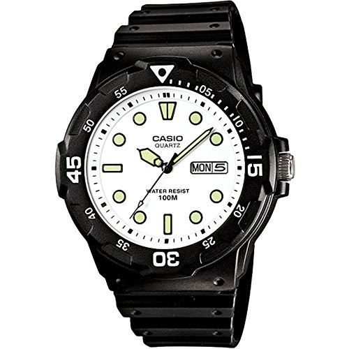 Casio Men's MRW200H-7EV Quartz Watch