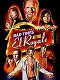 Bad Times at the El Royale poster thumbnail