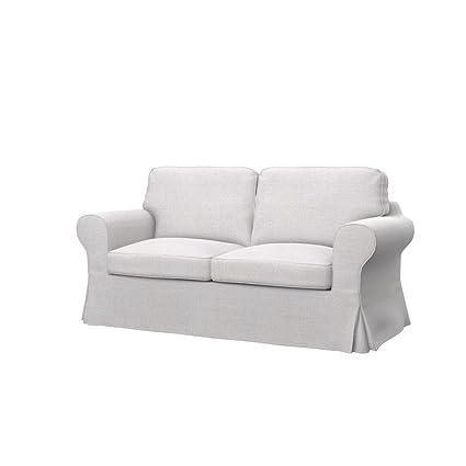 Soferia Fodera Extra Ikea Ektorp Divano Letto A 2 Posti