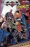 Super Sons/Dynomutt Special (2018-) #1 (DC Meets Hanna-Barbera)