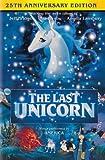 The Last Unicorn poster thumbnail