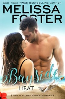 Bayside Heat (Bayside Summers Book 3) by [Foster, Melissa]