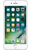 Apple iPhone 7 Plus, GSM Unlocked, 32GB - Silver (Renewed)