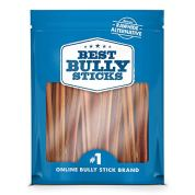 Best-Bully-Sticks-Supreme-6-inch-Bully-Sticks-50-Pack-All-Natural-Dog-Treats