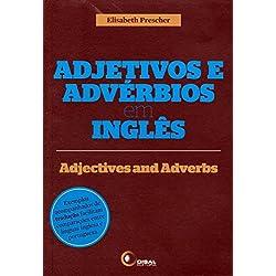 Lista De Adjetivos Em Inglês Aprender Palavras