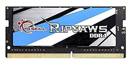 GSkill-Ripjaws-Series-16GB-260-Pin-DDR4-SO-DIMM-DDR4-2133-PC4-17000-Laptop-Memory-Model-F4-2133C15S-16GRS