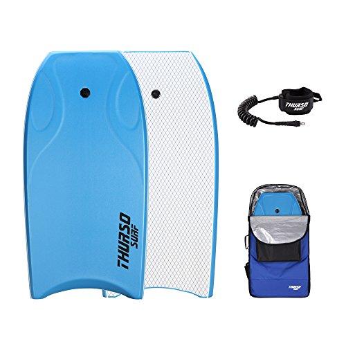 THURSO SURF Lightning Bodyboard Package