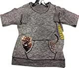 Product review for Jessica Simpson Girl's Arctic Long Sleeve pullover