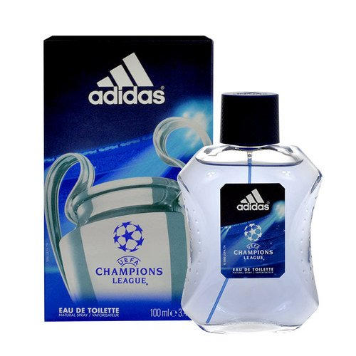 Adidas Uefa Champions League, 3.4 Fl Oz