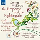Emperor & the Nightingale / Rock Concerto; 3 Celebrations for Orchestra