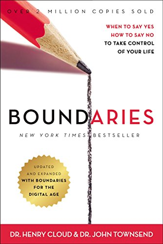 Boundaries Updated and Expanded Edition:...