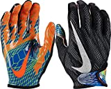 Nike Adult Vapor Knit 2 Receiver Gloves 2017 - Multi, S