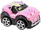 Kid Galaxy 20300 Shake for Sound - Pink Baja Vehicle