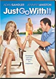 Just Go With It poster thumbnail