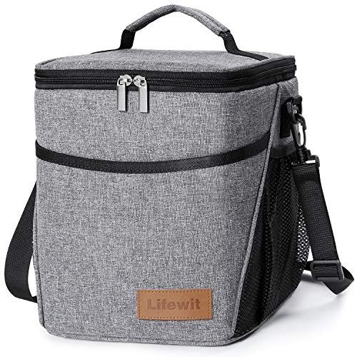 Lifewit Insulated Lunch Box Lunch Bag