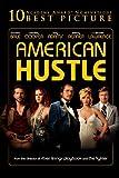 American Hustle poster thumbnail