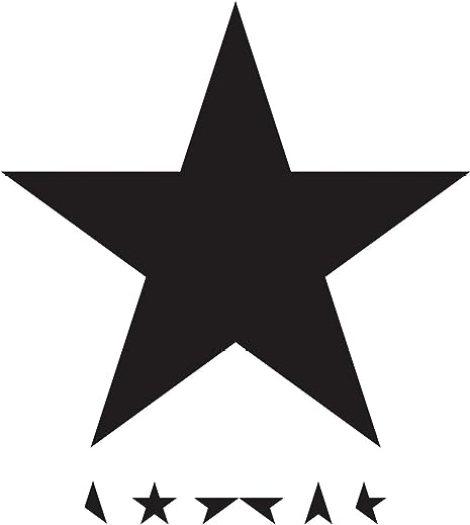 Bilderesultater for david bowie blackstar