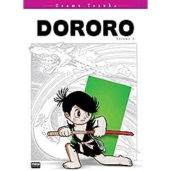 Dororo - Volume 02
